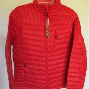 Girl's Lightweight Puffer Jacket SIZE XL